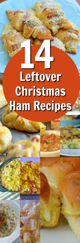 Served up with love 14 leftover christmas ham recipes 14 leftover christmas ham recipes forumfinder Gallery