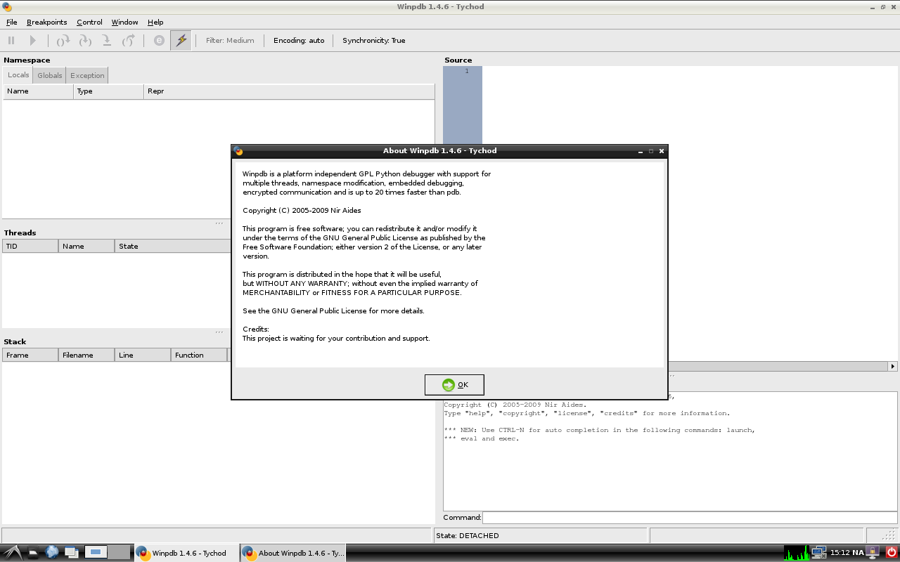 Wxpython For Mac