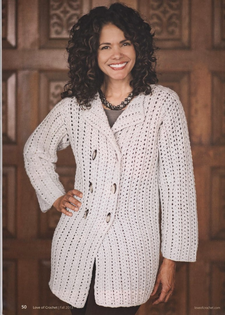 Free crochet patterns to download free english crochet patterns for crochet jacket 1574 bankloansurffo Choice Image