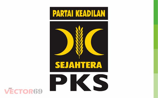Logo PKS (Partai Keadilan Sejahtera) - Download Vector File CDR (CorelDraw)