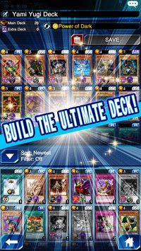 DOWNLOAD YU-GI-OH DUEL LINKS MOD APK (UNLIMITED MONEY)