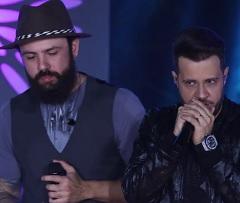 João Neto e Frederico lançam clipe com Jorge e Mateus