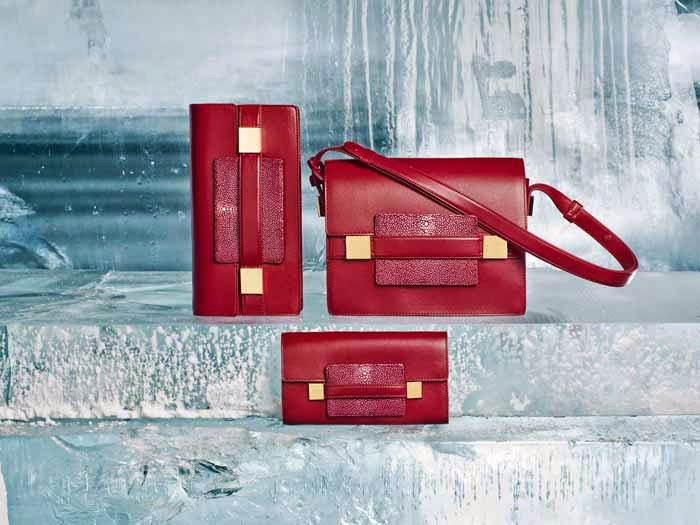 Eniwhere Fashion - Maison Delvaux - Madame