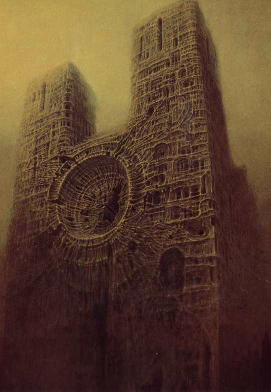 Co Mi W Duszy Gra Notre Dame Julian Przyboś