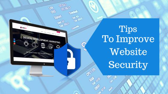 improve-website-security