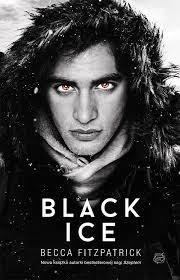Następstwo Szeptem czyli Black Ice - Becca Fitzpatrick