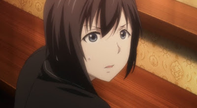 Lostorage Incited WIXOSS Episode 11 Subtitle Indonesia