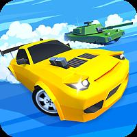 Game Smashy Drift Mod Full