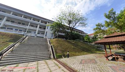 Fakulti Kejuruteraan Elektrik UTM