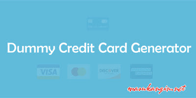 How Does Dummy Credit Card For Testing Work?