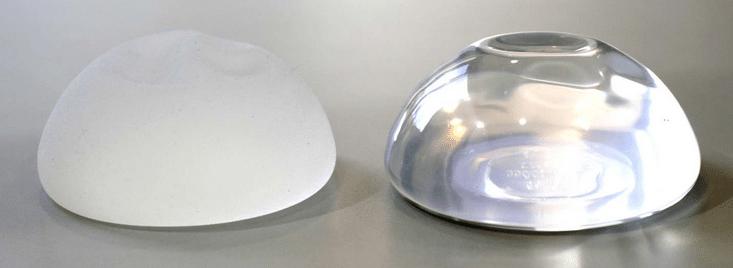Silicone nos Seios - Prós e Contras