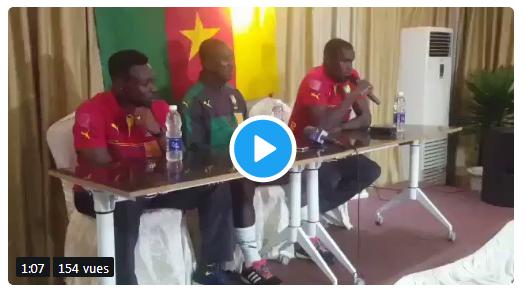 Comores - Cameroun: Michael Ngadeu désigné capitaine des Lions Indomptables (Vidéo)