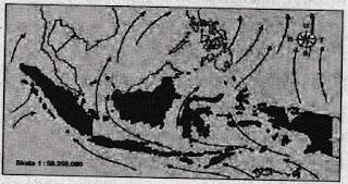 Soal IPS : Kondisi Fisik Wilayah Indonesia & Jawaban