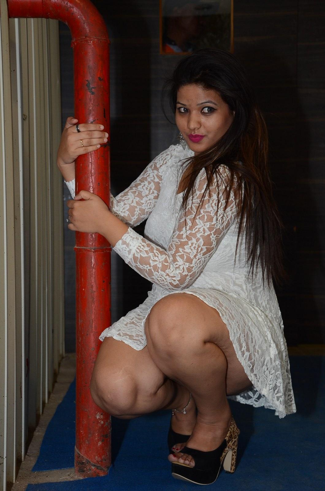 Himani photos at Jyothi Lakshmi Audio-HQ-Photo-8