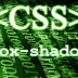 CSS Box Shadow for all browsers