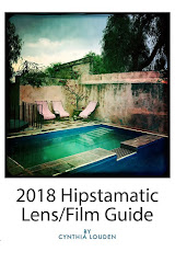 Hipstamatic Lens/Film Guide - The Book