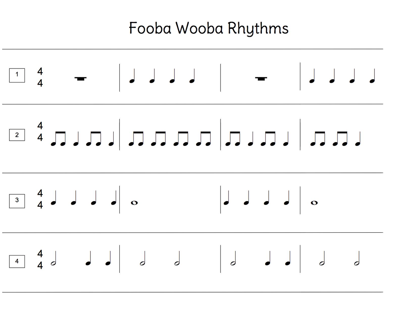 Fooba Wooba John