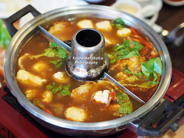 Filled To The Brim With Steamboat Items
