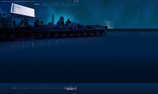 Creative website 2