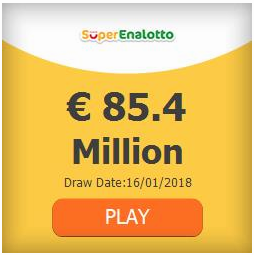 Big pot of the best lotteries in the world, for this week, you have it here: