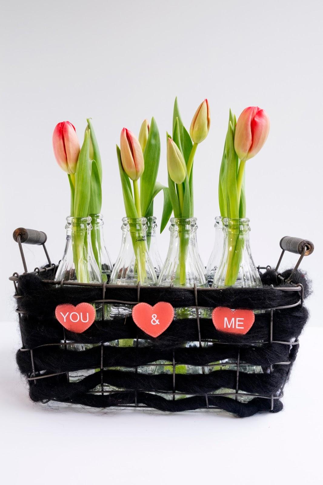 Valentijnsdag DIY