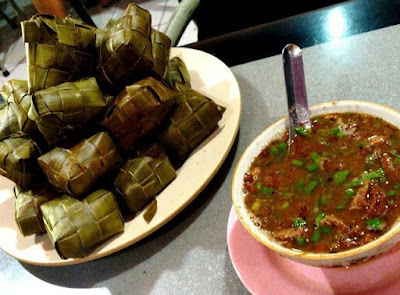 Kuliner Indonesia - Coto Paraikatte
