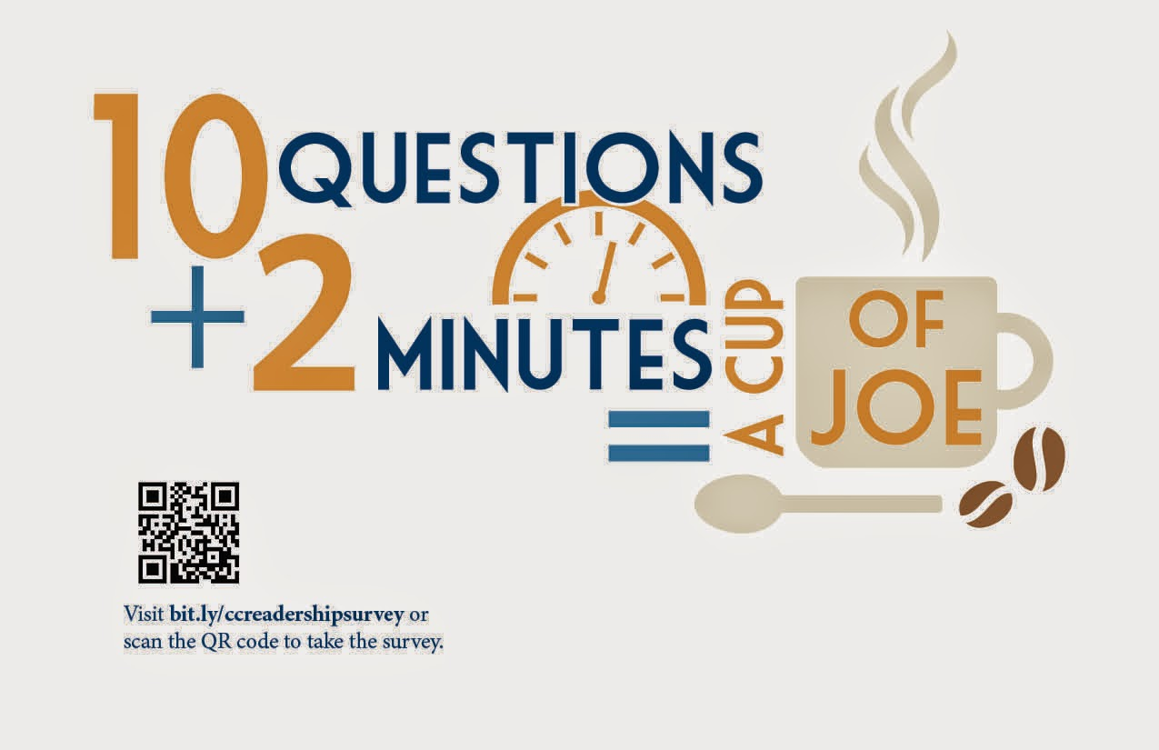 Compass: 10 questions + 2 minutes = a Starbucks e-gift card and MBS