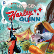 Convergence Harley Quinn #2 review
