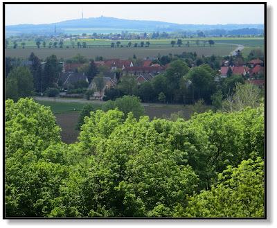 Ausblick vom Schlossturm