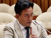 Baru Juga Disahkan, UU Pemilu akan Digugat ke MK