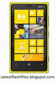 Nokia Lumia 920 (RM-821) Latest Updated Flash File Free Download