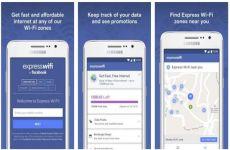 Express Wi-Fi: nueva app de Facebook para acceder a Internet por Wi-Fi (Android)
