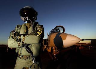 กว่าจะเป็นนักบินกริพเพนของกองทัพอากาศไทย