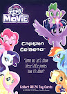 My Little Pony Captain Celaeno My Little Pony the Movie Dog Tag