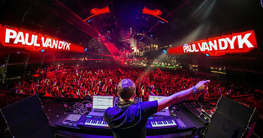 Paul van Dyk returns to music