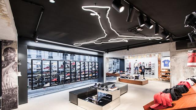 30 Fakta Menarik Tentang Merek Nike
