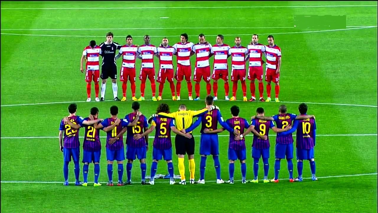 granada vs barcelona - photo #46