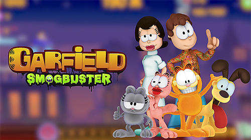 Garfield smogbuster Android 1.0 Full Español