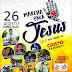 Marcha para Jesus 2017 será no próximo sábado (26/08) em Belo Jardim-PE