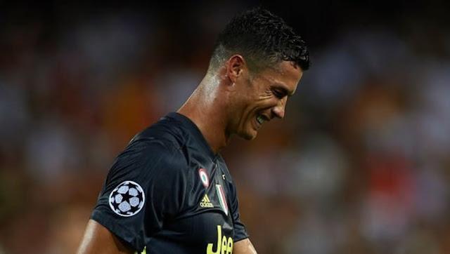 Le superbe geste des fans de United sur Twitter après l'expulsion de Ronaldo