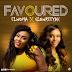 MUSIC:  ELWOMA ft GLOWREEYAH -  FAVOURED | @seunransomekuti @Elwoma @Glowreeyah @tnuafolayan @ericbumaye