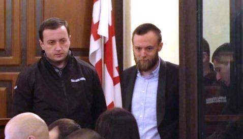 Speedboat Killer: Jack Shepherd's Lawyer Receives Nazi Death Threat