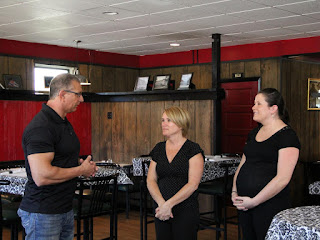 Oleander Bar and Grill Restaurant Impossible