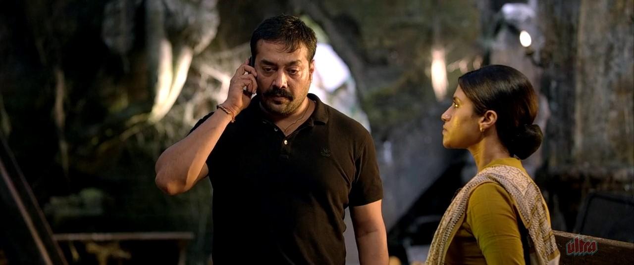 Naam Hai Akira (2016) 3