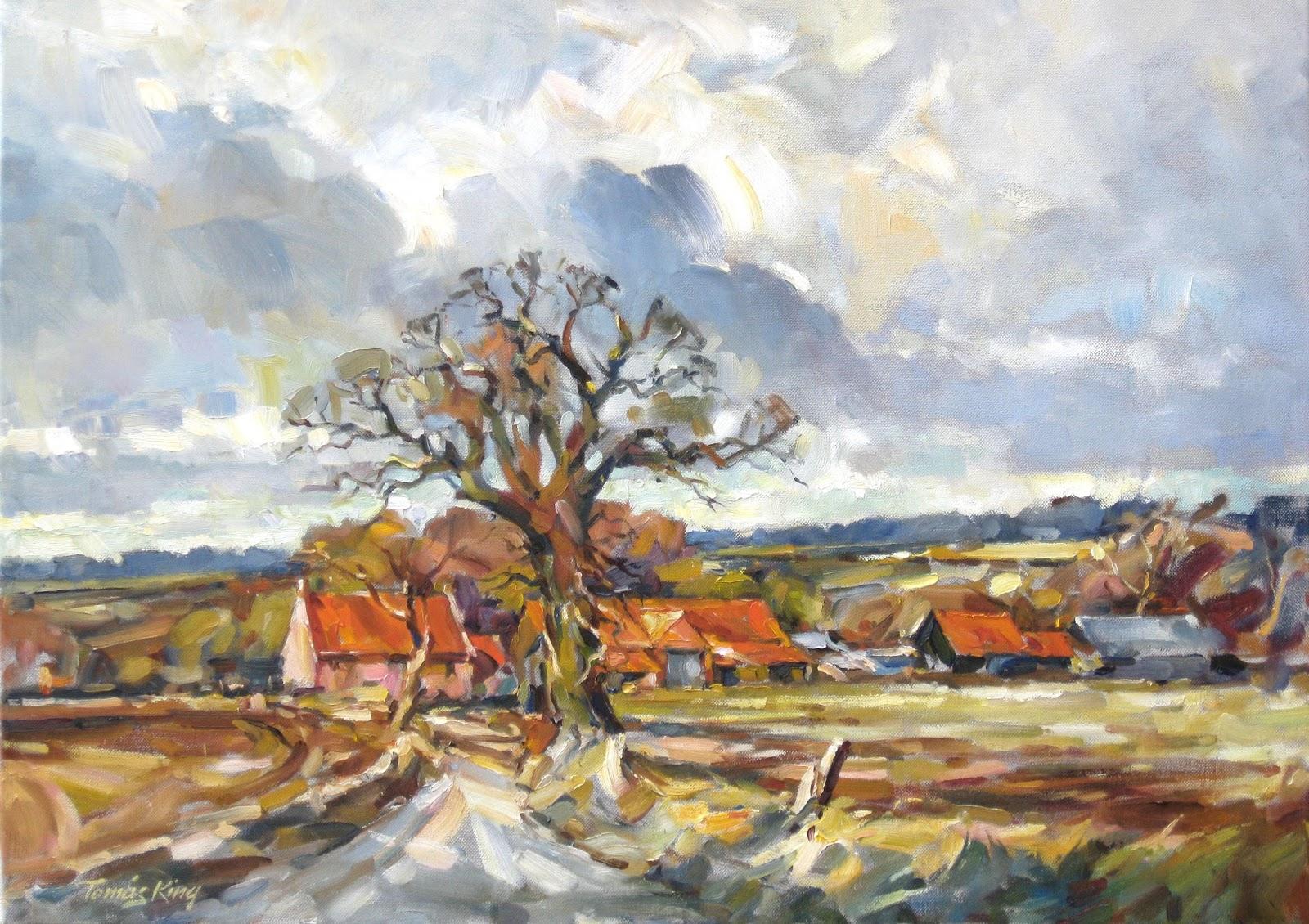 Studio Tomas King