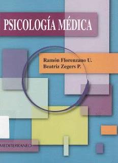 Libro Pdf: Psicología Medica