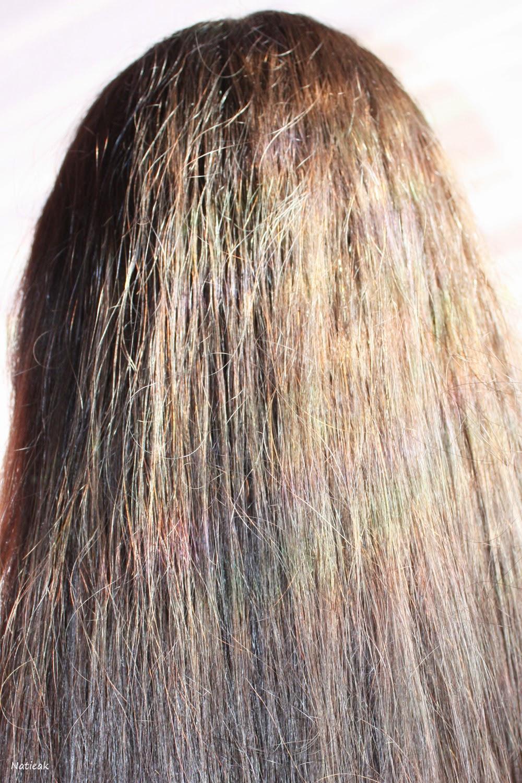 Shampooing Brun  indigo végétal  de Marcapar