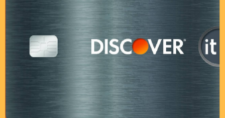 How to Activate Your Discover Credit Card