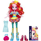 MLP Equestria Girls Rainbow Rocks Dress Up Pinkie Pie Doll