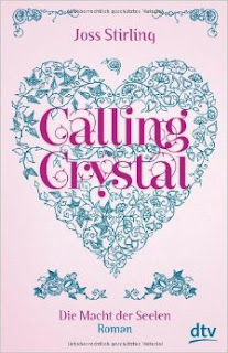 Calling Crystal - Joss Stirling